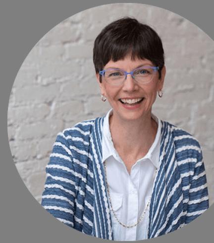 Mary Kinsella, Career Strategist